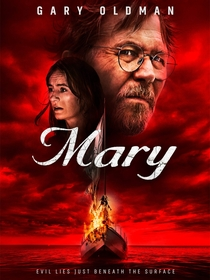 A Possessão de Mary - Poster / Capa / Cartaz - Oficial 4