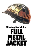 Nascido Para Matar (Full Metal Jacket)