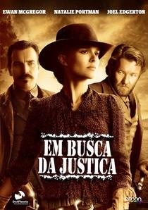 Em Busca da Justiça - Poster / Capa / Cartaz - Oficial 4