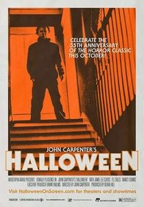 Halloween - A Noite do Terror - Poster / Capa / Cartaz - Oficial 10