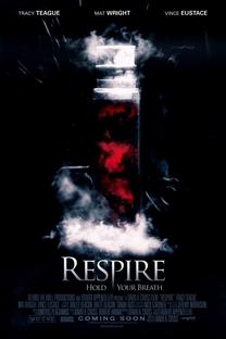Respire - Poster / Capa / Cartaz - Oficial 1