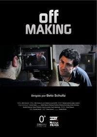 Off Making - Poster / Capa / Cartaz - Oficial 1