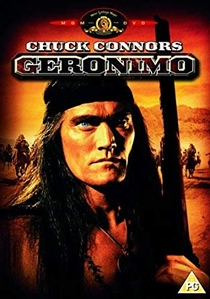 Sangue de Apache - Poster / Capa / Cartaz - Oficial 3