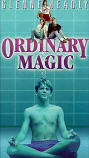 Ordinary Magic - Poster / Capa / Cartaz - Oficial 1