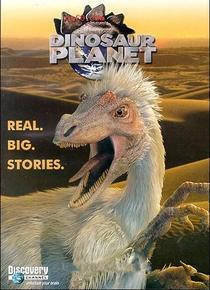 Planeta Dos Dinossauros - Poster / Capa / Cartaz - Oficial 2