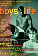 Boys Life (Boys Life: Three Stories of Love, Lust, and Liberation)