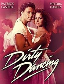 Dirty Dancing - Poster / Capa / Cartaz - Oficial 1