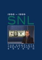 Saturday Night Live (24ª Temporada) (Saturday Night Live (Season 24))