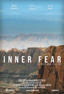 Inner Fear - Poster / Capa / Cartaz - Oficial 1