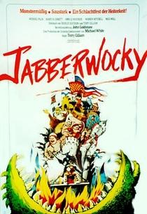 Jabberwocky - Um Herói Por Acaso - Poster / Capa / Cartaz - Oficial 2