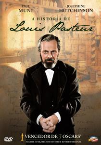 A História de Louis Pasteur - Poster / Capa / Cartaz - Oficial 4