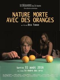 Nature morte avec des oranges - Poster / Capa / Cartaz - Oficial 1