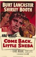 A Cruz da Minha Vida (Come Back, Little Sheba)