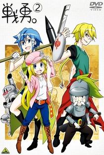 Senyuu. Specials - Poster / Capa / Cartaz - Oficial 1