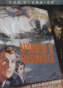Afundem o Bismarck - Poster / Capa / Cartaz - Oficial 7