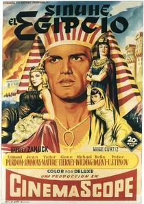 O Egípcio - Poster / Capa / Cartaz - Oficial 6