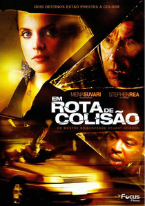 Em Rota de Colisão - Poster / Capa / Cartaz - Oficial 6