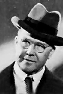 Harry Hayden (I) - Poster / Capa / Cartaz - Oficial 1