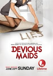 Devious Maids (4ª Temporada) - Poster / Capa / Cartaz - Oficial 2