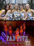 Fab Five: Aprontando pra Valer (Fab Five: The Texas Cheerleader Scandal)