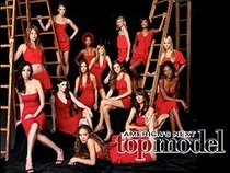 America's Next Top Model, Ciclo 4 - Poster / Capa / Cartaz - Oficial 1