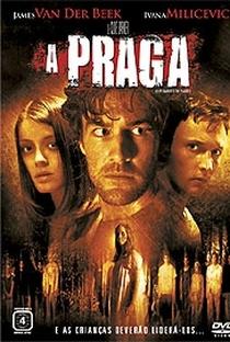 A Praga - Poster / Capa / Cartaz - Oficial 3