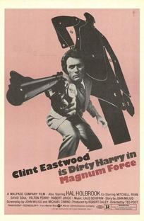 Magnum 44 - Poster / Capa / Cartaz - Oficial 2
