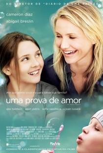 Uma Prova de Amor - Poster / Capa / Cartaz - Oficial 2