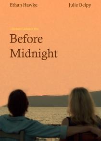 Antes da Meia-Noite - Poster / Capa / Cartaz - Oficial 4