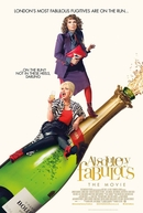 Absolutely Fabulous: O Filme (Absolutely Fabulous: The Movie)