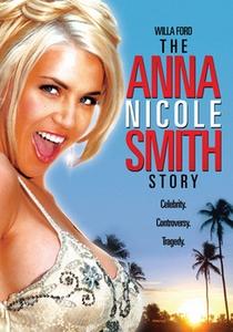 A Vida de Anna Nicole Smith - Poster / Capa / Cartaz - Oficial 1
