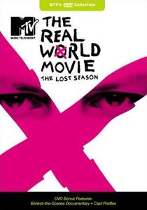 A Temporada Perdida de Real World - Poster / Capa / Cartaz - Oficial 1