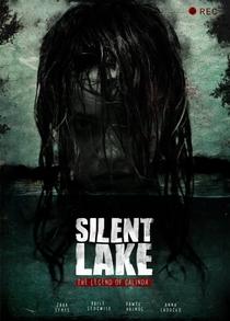 Silent Lake - Poster / Capa / Cartaz - Oficial 1