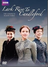 Lark Rise to Candleford (3ª temporada) - Poster / Capa / Cartaz - Oficial 1