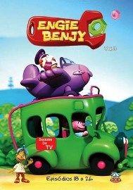 Engie Benjy - Poster / Capa / Cartaz - Oficial 1