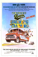 A Garotada Manda Brasa (The Bad News Bears in Breaking Training)