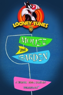 Mouse and Garden - Poster / Capa / Cartaz - Oficial 1