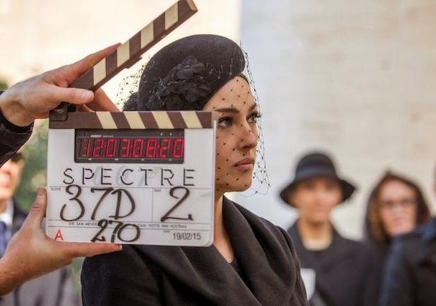 """Trailers: James Bond está de volta no primeiro teaser de """"007 - Contra Spectre"""""""