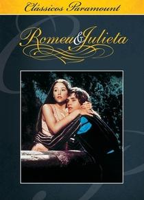 Romeu e Julieta - Poster / Capa / Cartaz - Oficial 18