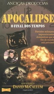 Apocalipse - Final dos Tempos  - Poster / Capa / Cartaz - Oficial 1