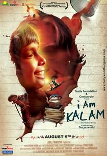 Meu Nome é Kalam - Poster / Capa / Cartaz - Oficial 3