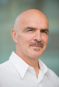 Mark Hawkins (II)