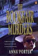 Intriga em Frankfurt (The bookfair murders)