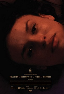 O Delírio é a Redenção dos Aflitos - Poster / Capa / Cartaz - Oficial 1