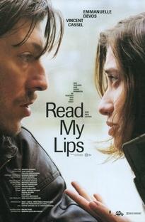 Sobre Meus Lábios - Poster / Capa / Cartaz - Oficial 3