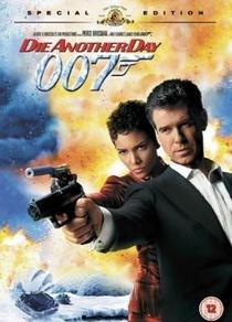 007 - Um Novo Dia Para Morrer - Poster / Capa / Cartaz - Oficial 6