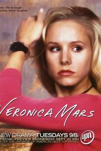 Veronica Mars: A Jovem Espiã (1ª Temporada) - Poster / Capa / Cartaz - Oficial 11