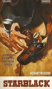 Starblack - Poster / Capa / Cartaz - Oficial 3