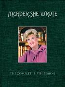 Assassinato por Escrito (5ª Temporada) (Murder, She Wrote (Season 5))