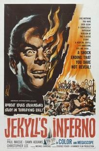 O Monstro de Duas Faces - Poster / Capa / Cartaz - Oficial 4